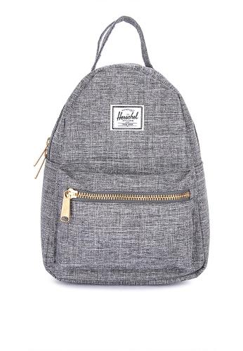 69180f8b426 Shop Herschel Nova Mini Backpack Online on ZALORA Philippines