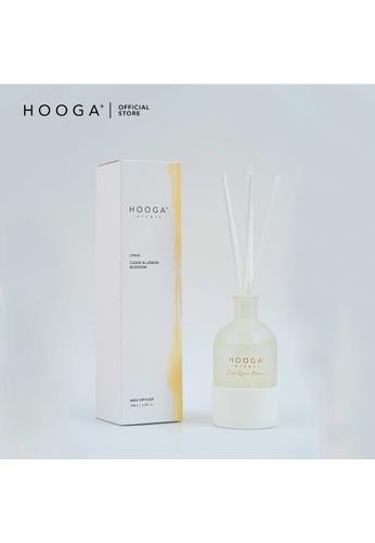 HOOGA Hooga Cassis & Lemon Blossom White Series 200ml 54C16HL2FD1454GS_1