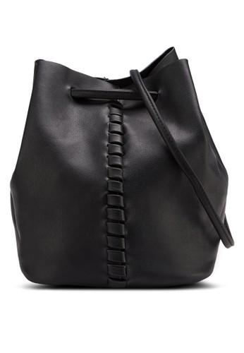 極簡水桶包、 包、 包SomethingBorrowed極簡水桶包最新折價