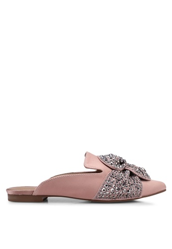 Call It Spring pink Arminel Mules 4FFBDSH7BC26E8GS_1
