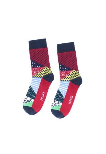 Noski Socks multi Horten 916E9AA3BCBDEBGS_1