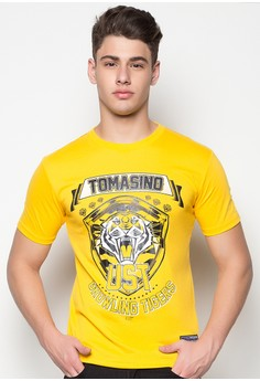 UC UST Travis Shirt