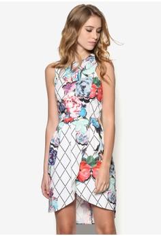 Olsen Dress in Print