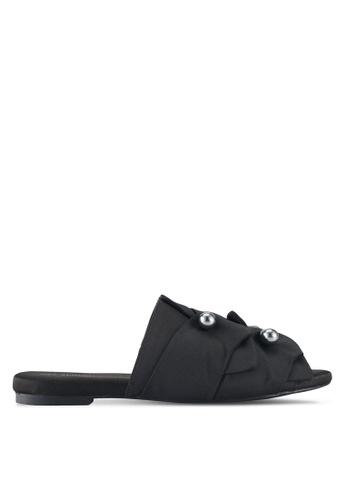 Call It Spring black Nydynia Sandals A3D7FSH4BB69EAGS_1