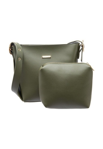 Tracey Star Green Cliff Korean Style Handbag E504dac94d3ad0gs 1