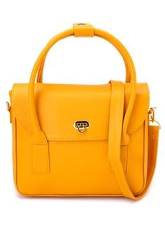 Catherine Top handle Bag