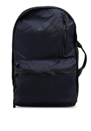 a976bca6fe0c Converse black Basic Backpack FA905AC290A97FGS 1