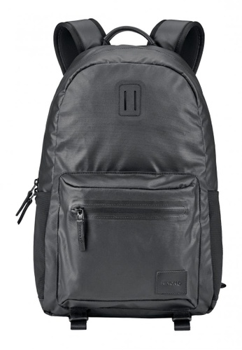 Nixon black Nixon - C-3 Backpack - Black (C2543000) NI855AC34TBLSG_1