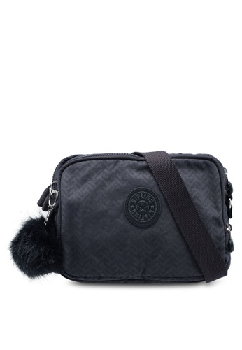 Kipling Women's Silen Messenger Bag One Size Extremely Cheap Price Order For Sale Outlet Extremely ESF3RX9Mn