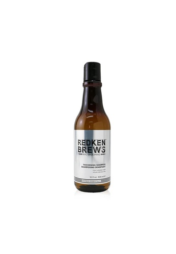 REDKEN REDKEN - Brews Thickening Shampoo (For Thinning Hair) 300ml/10oz 9FDCABEA37B597GS_1