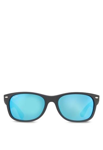 bed249d86d Ray-Ban New Wayfarer RB2132F Sunglasses RA896GL26HKVMY 1