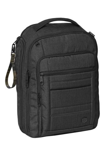 CAT black CAT B. Holt Business Backpack Black 267F0AC9A47FE7GS_1