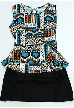 Jessy Casual Dress
