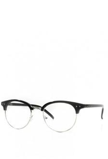 380ce2dfa3 Cooper Clear Lens Glasses 114EEGL8FA46D9GS 1