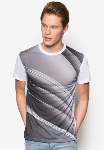圖案精緻TEE、 服飾、 服飾Graphite圖案設計TEE最新折價