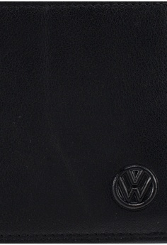 42e1776dc15a 20% OFF Volkswagen Volkswagen Genuine Leather RFID Blocking Wallet HK   429.00 NOW HK  344.00 Sizes One Size