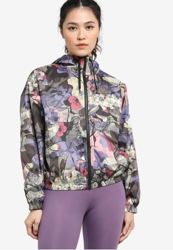 Nike multi Sportswear Femme Jacket A4E6FAA5564F55GS_1
