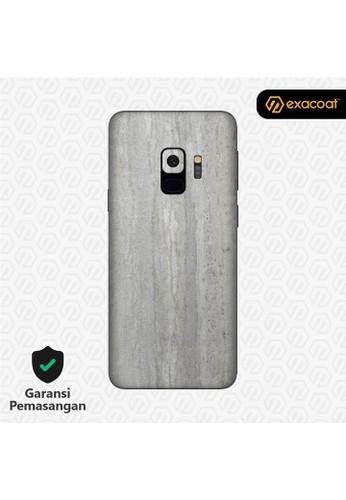 Exacoat Galaxy S9 Skins Concrete - Cut Only 19C12ES02FB2B2GS_1