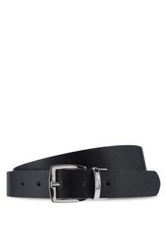 8f3d868be ESPRIT black Leather Belt 658C5AC0892D4EGS 1