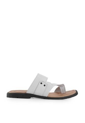 MARC & STUART Shoes white Nicon 3 MA456SH58IYNID_1