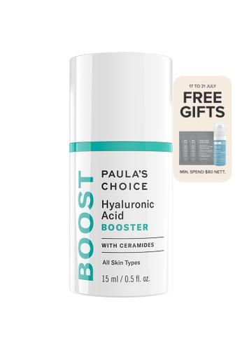 Paula's Choice blue Hyaluronic Acid Booster B394ABEF31E0B2GS_1