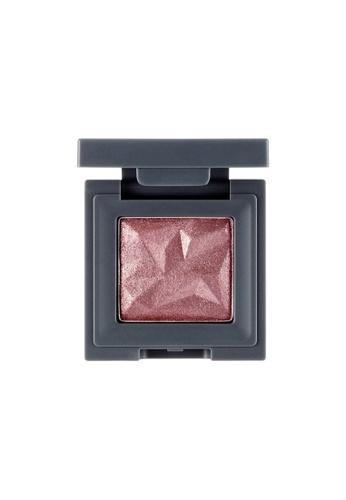 THE FACE SHOP Prism Cube Eyeshadow  Pk01 Indy Velvet 6C3FCBE685D54AGS_1