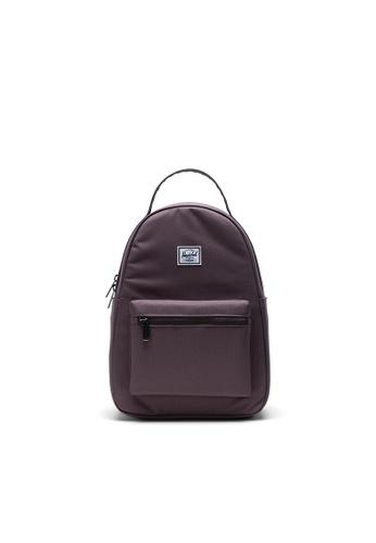 Herschel lilac purple Herschel Nova™ Small Backpack - Sparrow 8A72EAC8CB8E70GS_1