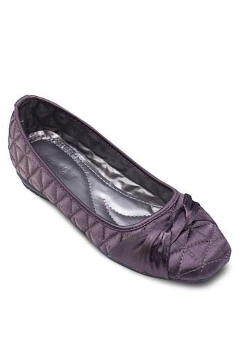 菱格扭結娃娃鞋, 女鞋esprit地址, 鞋