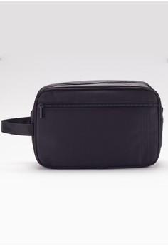Travel Clutch Bag