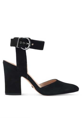 TOPSHOP black Grande Mary Jane Heeled Shoes 69C08SH6EDF4D7GS_1