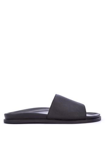ALDO black ALDO Charleson Sandals B8167SHEF1F41EGS_1