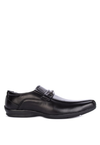 Preview black Zameer Formal Shoes D4B18SH1A34548GS_1