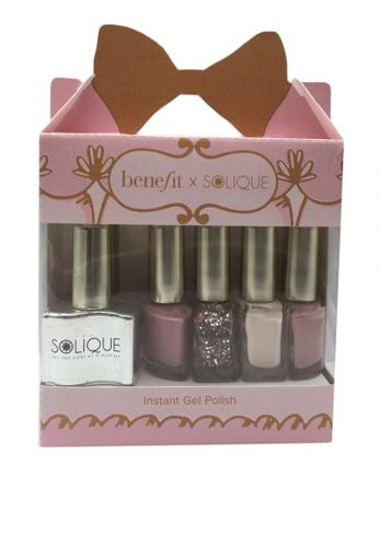 Solique multi Benefit x Solique Gorgeous Goodies Collection 6-in-1 Gift Set 3DE92BEBADBF39GS_1