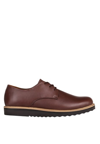 DR. MOCC brown Boster 10-Brown 25D13SHFE4FB0BGS_1