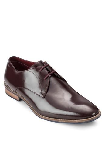 繫帶正裝皮esprit 鞋鞋, 鞋, 鞋