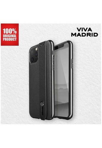 "Viva Madrid black Viva Madrid - Casing iPhone 11 Pro 5.8"" - Cruzar - Black 76B0BESD1E9AB4GS_1"