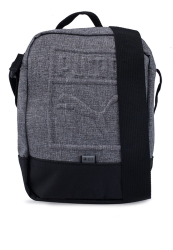 38b03e70d75 Buy Puma PUMA Portable Sling Bag Online | ZALORA Malaysia