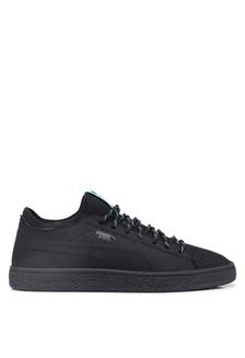 20c6d475f9a6 Puma X Diamond Basket Sock Lo Shoes A51B8SHAE67F54GS 1