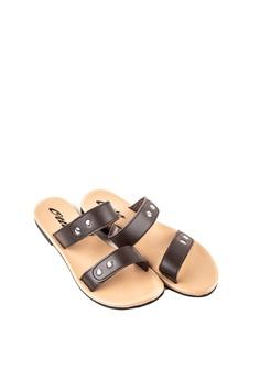 2e4d3c662 Shop Otto Flat Sandals for Women Online on ZALORA Philippines