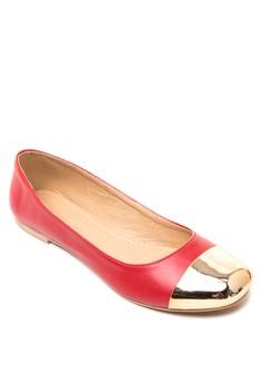 Ella Ballet Flats