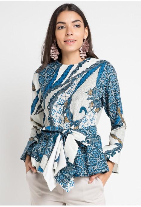Batik Wanita - Jual Baju Batik Wanita Terbaru  97598a70e6