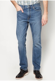 Slim Straight Fit Alamere Jeans