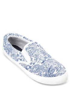 Ursula Slip-on Sneakers