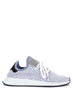 newest 7dd95 37402 adidas blue adidas originals deerupt runner w 7A8ADSHAD948A3GS1