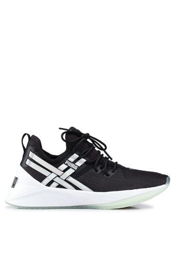 low priced 2e940 20a59 PUMA black Run Train Jaab XT TZ Women s Shoes 536C6SH0072AA5GS 1