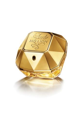 paco rabanne Paco Rabanne Lady Million Eau de Parfum 80ml 94A33BED4DD0A8GS_1