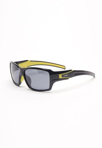 rydac black Edge Sports Sunglasses 5E747GL87D8E47GS_1