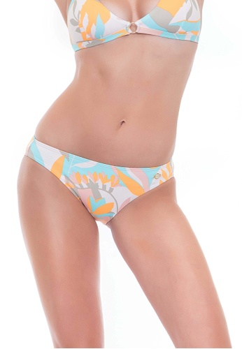 Sunseeker multi Stencilled Tropics Classic Pants AD5C5US5463852GS_1