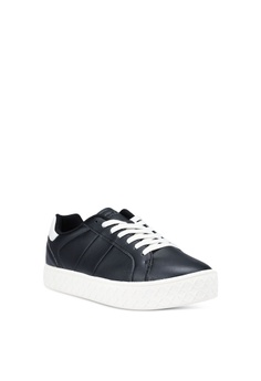 afbda00bc6bc 37% OFF BoxandCox Deuce BWW Sneakers Php 4,099.00 NOW Php 2,579.00 Sizes 6  7 8 9 10