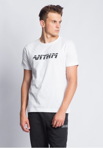 ANTHM white VOYAGER T-SHIRT D6B51AAA2D135AGS_1